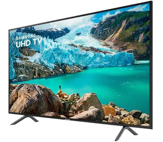 Smart Tv Led 55´ Uhd 4k Samsung, Hdmi,usb, Hdr - 55ru7100
