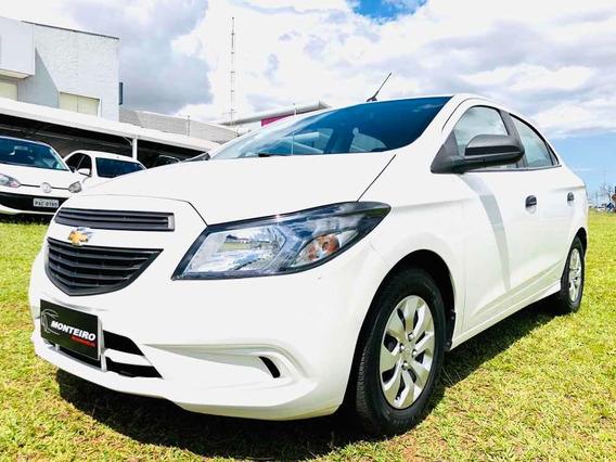 Chevrolet Prisma 1.0 Joy 4p 2019