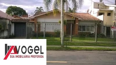 Casa Com 03 Dormitório(s) Localizado(a) No Bairro São José Em São Leopoldo / São Leopoldo - 32011214