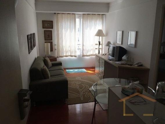 Loft/flat, Venda E Aluguel, Centro, Guarulhos - 10267 - L-10267