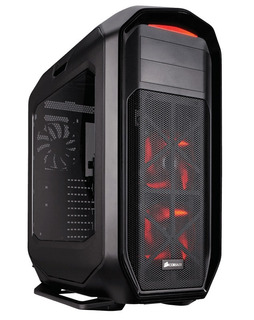 Case Gamer Corsair Graphite Series 780t, Full Tower, Negro