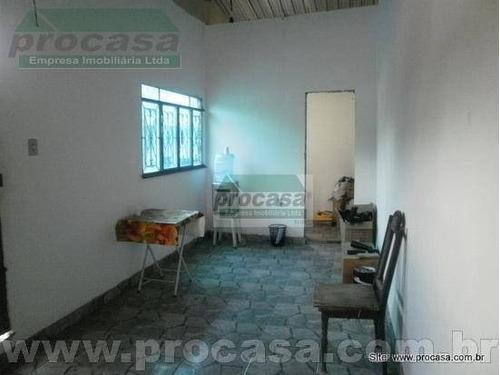 Ponto À Venda, 220 M² Por R$ 300.000,00 - Japiim - Manaus/am - Pt0117