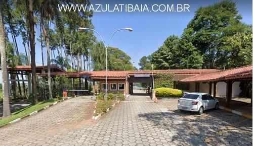 Imagem 1 de 1 de Terreno A Venda No E.p.a Estancia Parque Atibaia, 2.259,00m² - Te00216 - 69391950