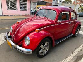 Volkswagen Escarabajo 1300 Mod 1956