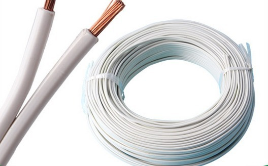 Cable Spt #14 Cabel/ Elecon 2x14 100% Cobre Rollo De 10 Mts