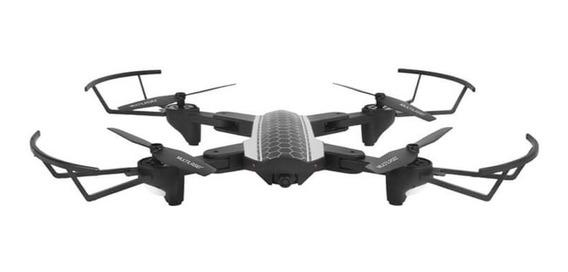 Drone Shark Com Camera Hd Fpv Alcance 80 Metros Multilaser