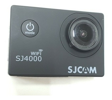 Sjcam Sj4000 Com Wifi Original