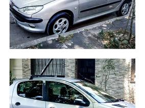 Peugeot 206 1.9 Xrd Premium 5 P
