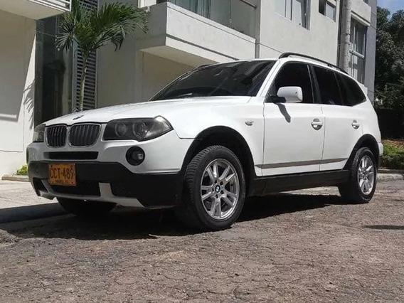 Bmw X3 Gasolina 3.0
