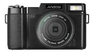 Andoer R1 compacta color negro