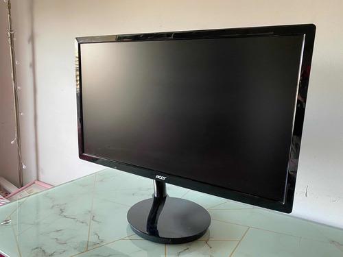 Monitor Acer 27 Gn276hl 144hz Dvi Hdmi Soporte Interactivo