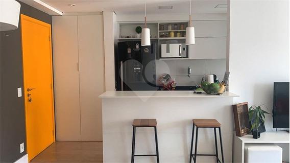 Apartamento Na Casa Verde. Andar Alto. Varando Gourmet - 170-im483521
