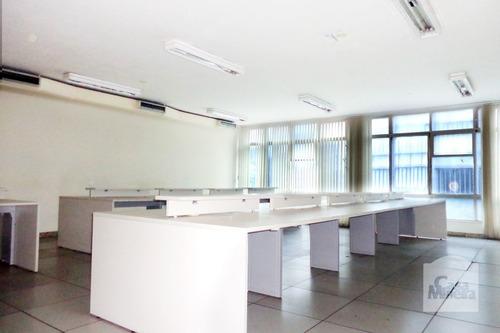 Imagem 1 de 15 de Sala-andar À Venda No Centro - Código 272142 - 272142