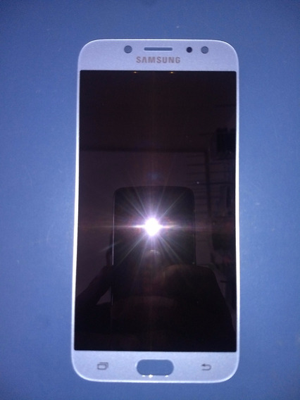 Modulo Frontal Samsung J730 Oled Azul( Light Blue)