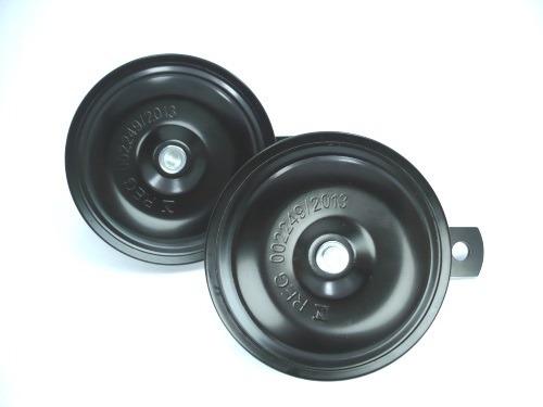 Pito Disco Bosch Juego De Dos Unidades (tono Bajo / Alto)