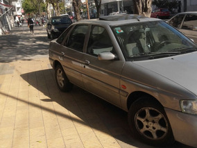 Ford Escort 1.8 Ghia Full, Unico Dueño. 1998
