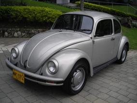 Volkswagen Escarabajo 1.6 Inyection 1997 Mecanico