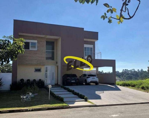 Imagem 1 de 30 de Casa Com 4 Dormitórios À Venda, 500 M² Por R$ 2.500.000,00 - Vintage - Cotia/sp - Ca4458