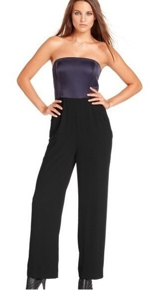 Rachel Roy Jumpsuit Formal Talla 4