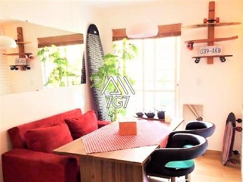 Apartamento Para Venda No Morumbi - Ap04797 - 32232796