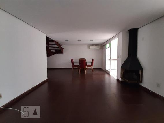 Casa Para Aluguel - Ipanema, 3 Quartos, 187 - 893018613