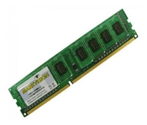 Imagem 1 de 2 de Memória Ram 2x4gb Ddr3 1600 Mhz