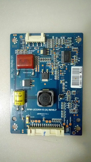 Placa Inverter Modelo Tc-l32b6b