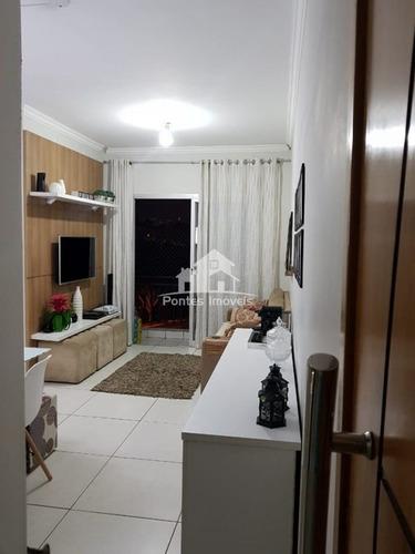 Imagem 1 de 16 de Apartamento 65 M² 3 Quarto(s) Para Venda No Bairro Nova Petrópolis Em São Bernardo Do Campo - Sp - Apa381