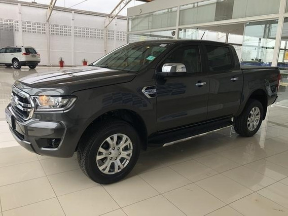 Ford Ranger Xlt Cd 3.2 4x4