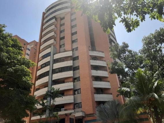Apartamento En Venta La Trigaleña Valencia Carabobo 20-3851