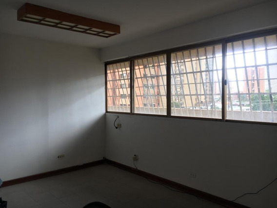 Oficinas En Alquiler Dr. Portillo Api 32243 4146064212