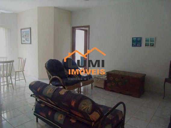 Apartamento Venda - Ubatuba - Sp - 9242