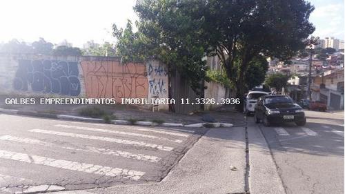 Terreno Para Venda Em São Bernardo Do Campo, Taboão - 2000/898 _1-791805