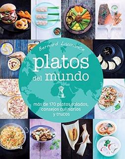 Laurence. Platos Del Mundo