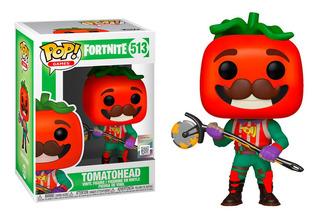 Funko Fortnite S3 Tomatohead