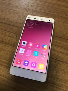 Celular Xiaomi Mi4 Com Trinco No Display