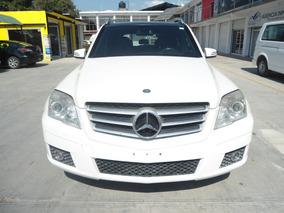 Mercedes-benz Clase Glk 3.0 280 Sport Mt