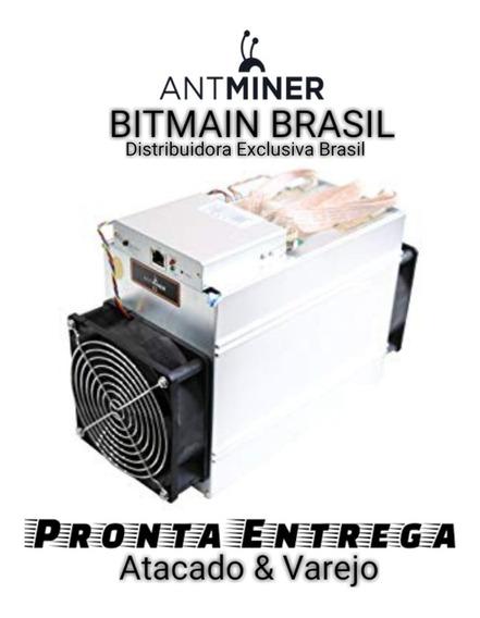 2 Mineradoras De Siacon Antminer A3 (bitcoin S9)