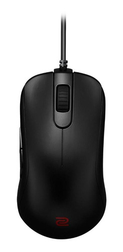 Mouse Gamer Zowie S1 Sensor 3360 Para Esports