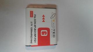 Bateria P/ Sony Np-bg1/np-fg1 Generica