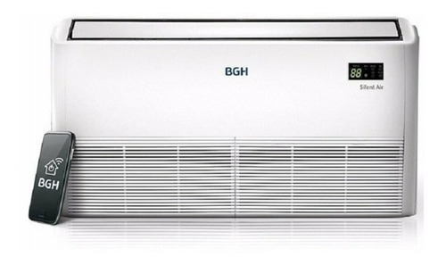 Aire Acondicionado Pisotecho Inverter Bgh Bspthi60 15000f Fc