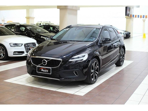 Volvo V40 T-4 Cross Country 2.0 Aut.