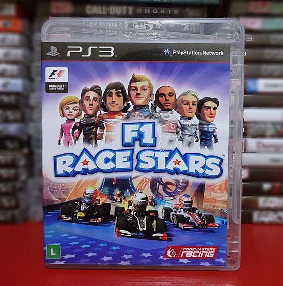 F1 Race Stars Formula 1 Race Stars Ps3