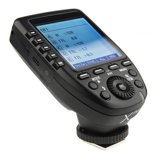 Radio Flash Godox Sony X Pro S ( Ttl/multi )
