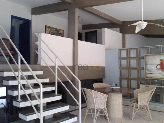 Casa Residencial Para Locação, Condomínio Jardim Theodora, Itu - Ca2740. - Ca2740