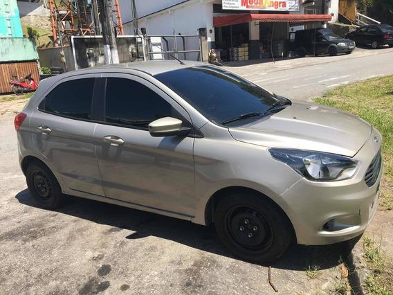 Ford Ka 1.0 Se Ti-vct Flex