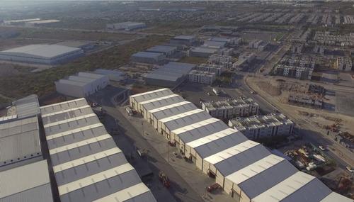 Imagen 1 de 1 de Terreno Industrial En Venta En Parque Industrial Santa Catar