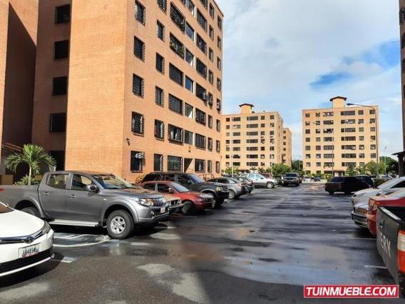 Apartamentos En Venta San Jacinto La Placera Rah#19-16672 Pm