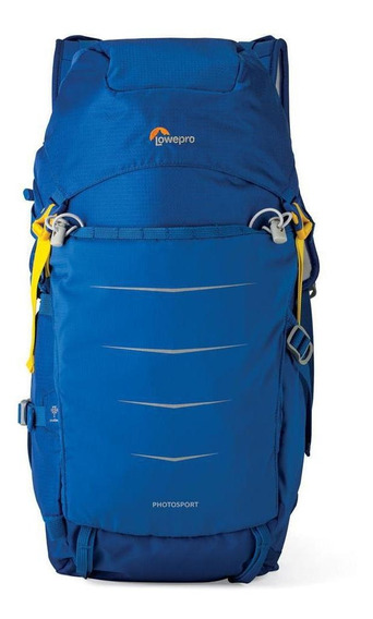 Mochila Esportiva Photo Sport Bp 200 Aw Ii Lp36889 Azul