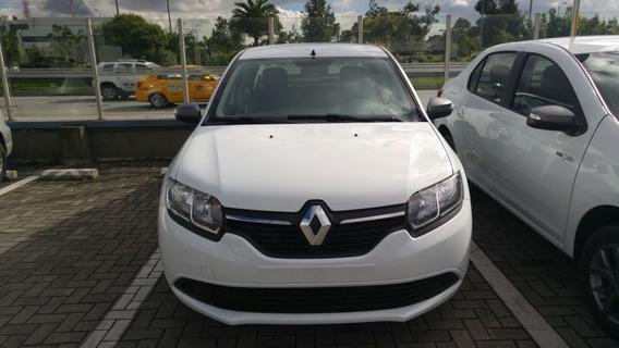 Renault Logan Renaul Logan 2017